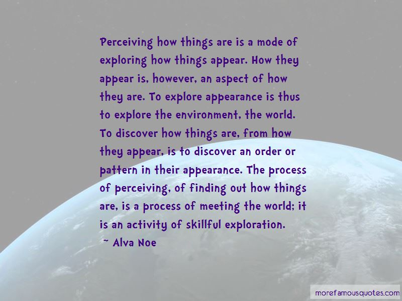How Things Appear Quotes Pictures 3