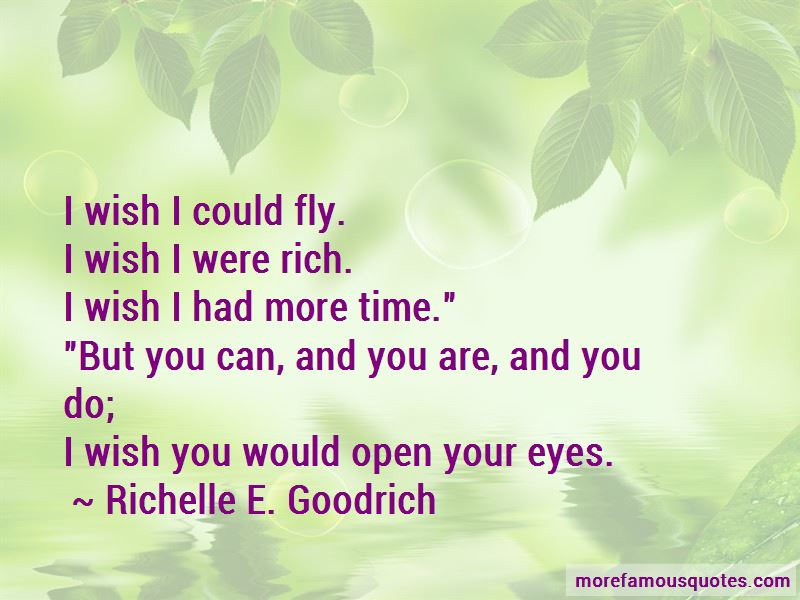 I Wish You Had Time For Me Quotes Pictures 2