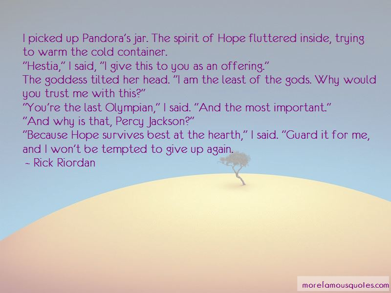 Last Olympian Quotes Pictures 3
