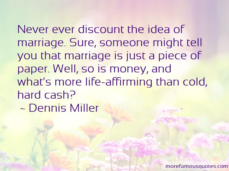 Marriage Is More Than A Piece Of Paper Quotes Pictures 2