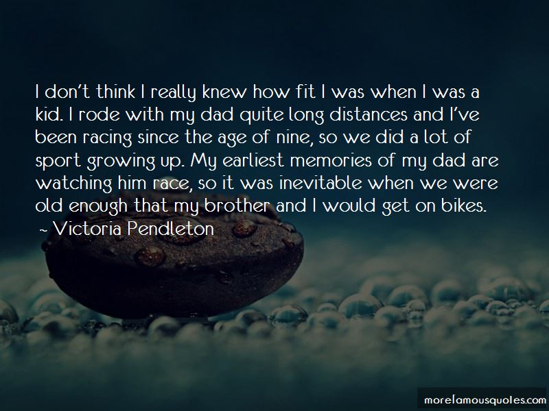 Memories With Brother Quotes: top 6 quotes about Memories ...
