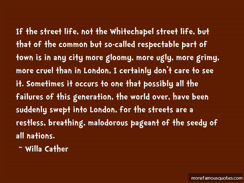 Mr Whitechapel Quotes Pictures 3