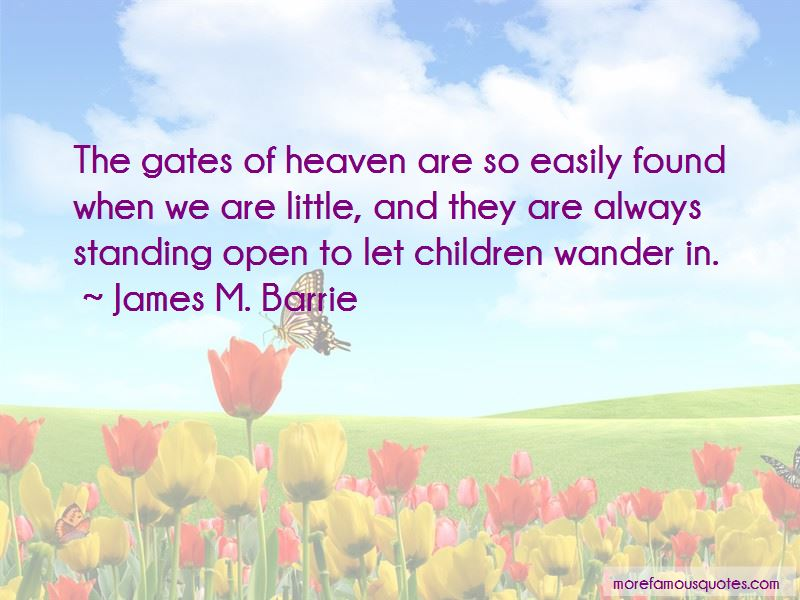 Open The Gates Of Heaven Quotes Pictures 3