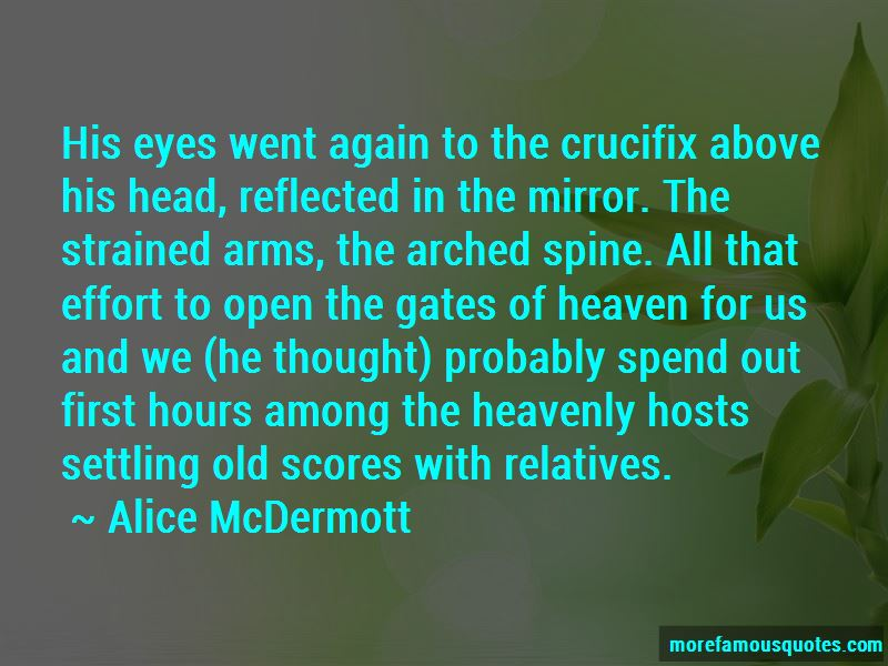 Open The Gates Of Heaven Quotes