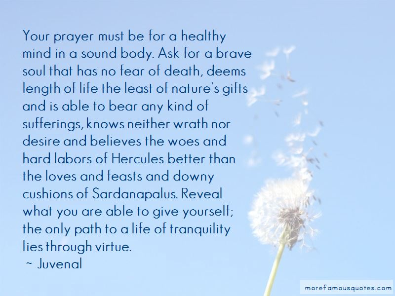 Path To Tranquility Quotes Pictures 2