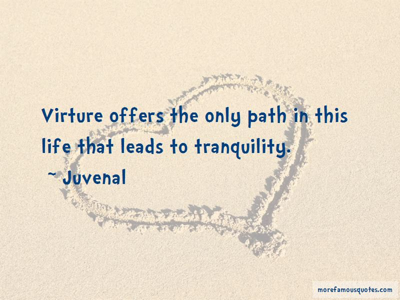 Path To Tranquility Quotes Pictures 3