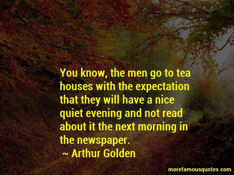 A Nice Evening Quotes Pictures 2