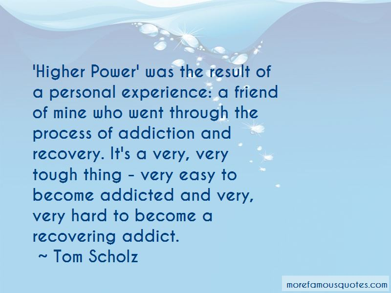 Quotes About Addiction And Recovery