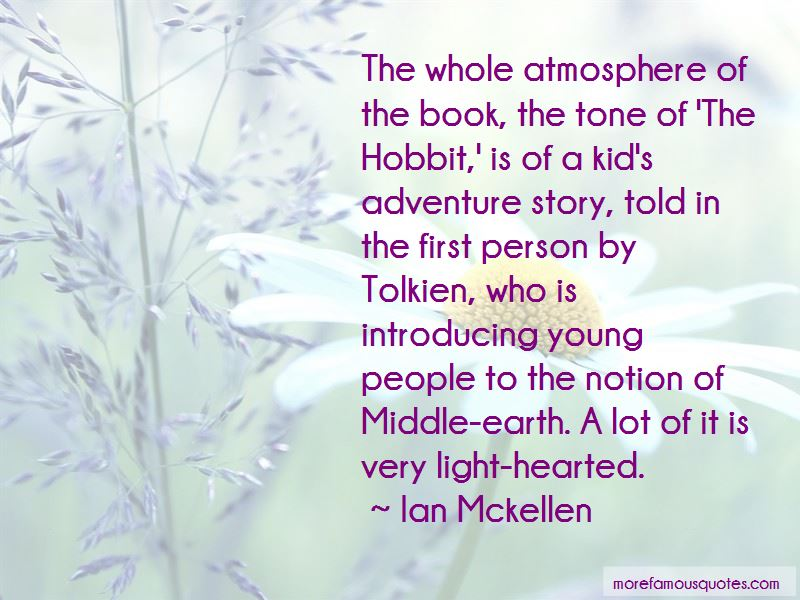 Quotes About Adventure Tolkien