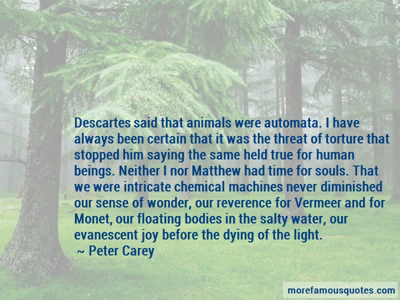 Animals Dying Quotes Pictures 4
