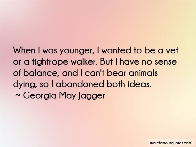 Quotes About Animals Dying