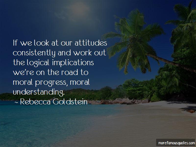 Quotes About Attitudes