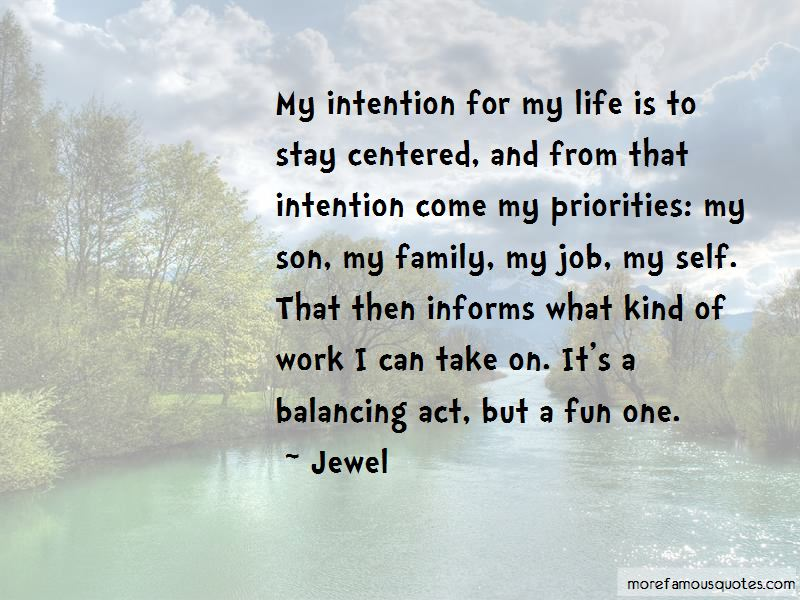 Balancing Work And Life Quotes Pictures 3