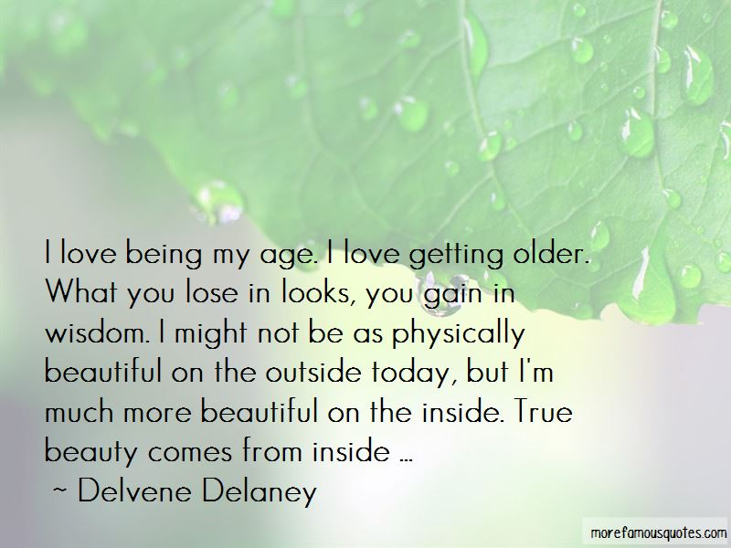 Quotes About Beauty On The Outside And Inside Top 22 Beauty On The