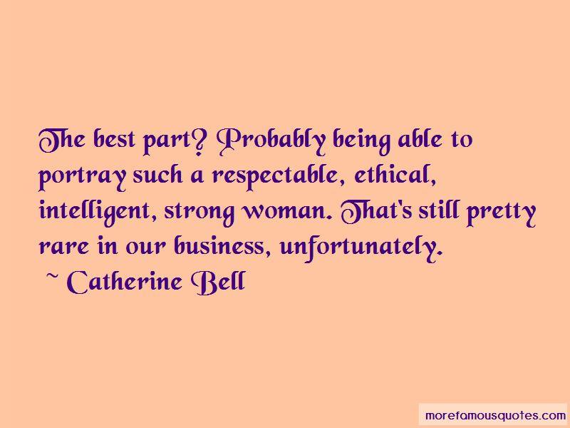 Being Pretty And Strong Quotes Pictures 3