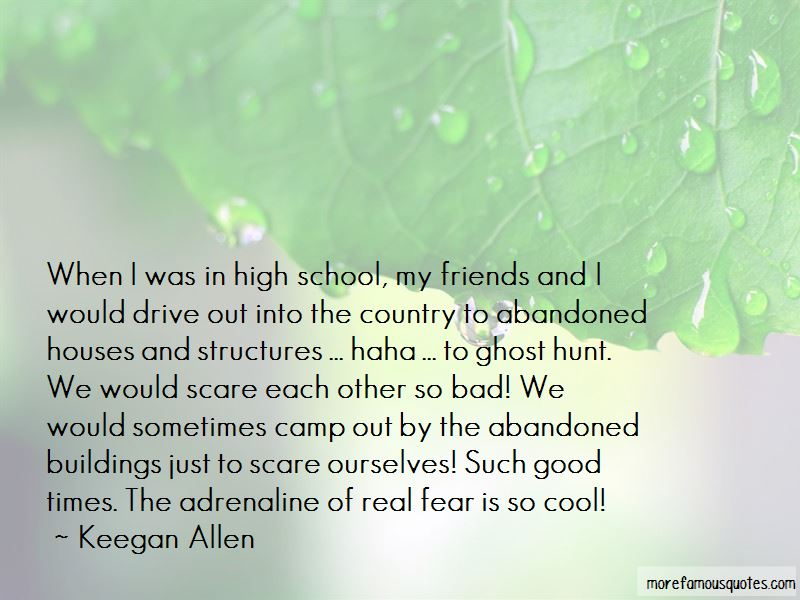 Quotes About Camp Friends: top 33 Camp Friends quotes from famous