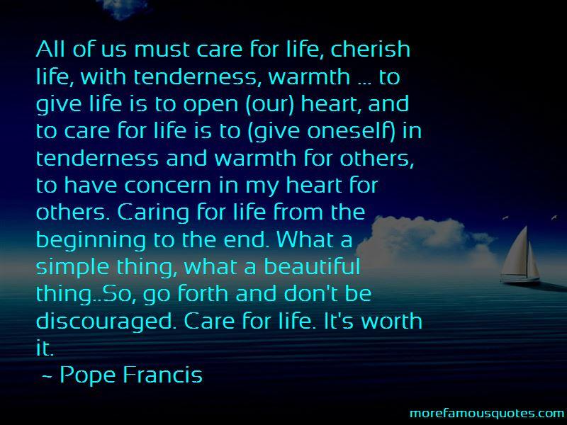 Cherish Life Quotes Pictures 4