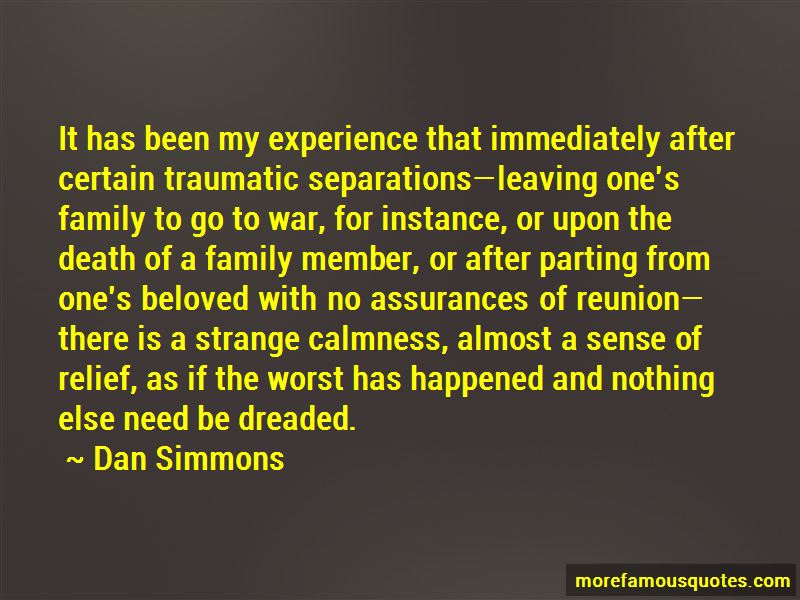 Quotes About Death Of A Family Member: top 12 Death Of A ...