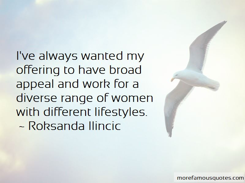Quotes About Different Lifestyles