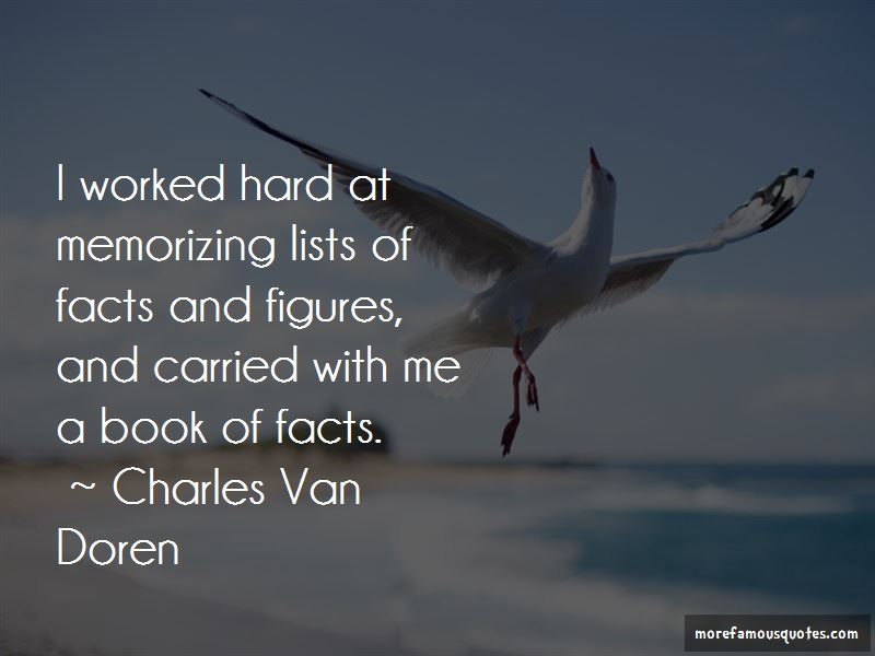 Facts And Figures Quotes Pictures 2