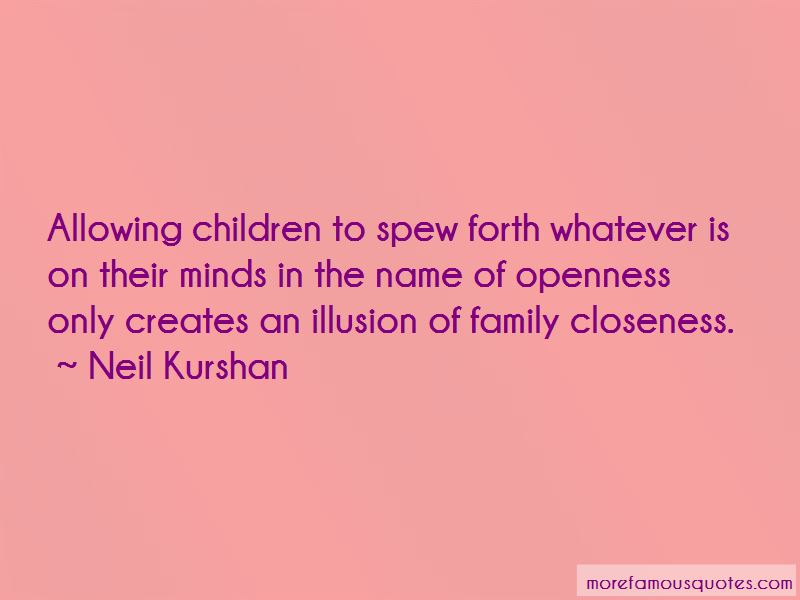 Quotes About Family Closeness