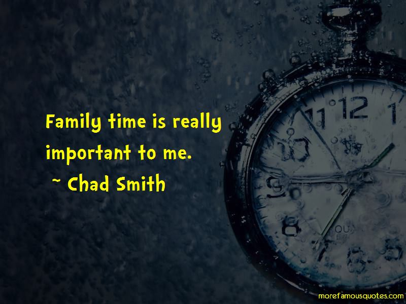 Quotes About Family Time