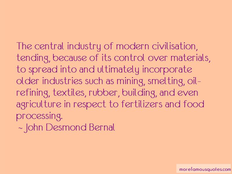 Food Processing Quotes Pictures 4