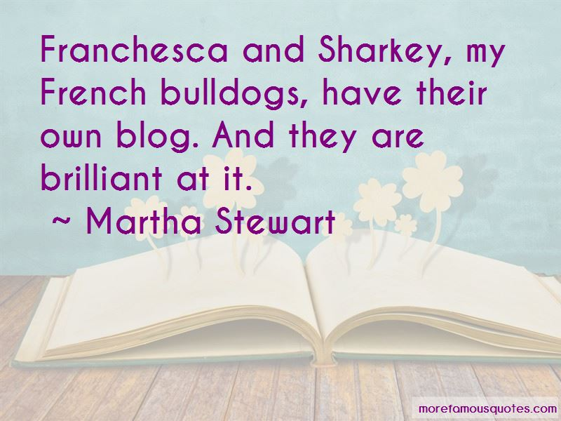 Quotes About French Bulldogs: top 1 French Bulldogs quotes ...