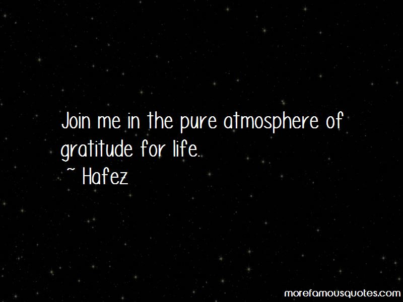 Quotes About Gratitude For Life