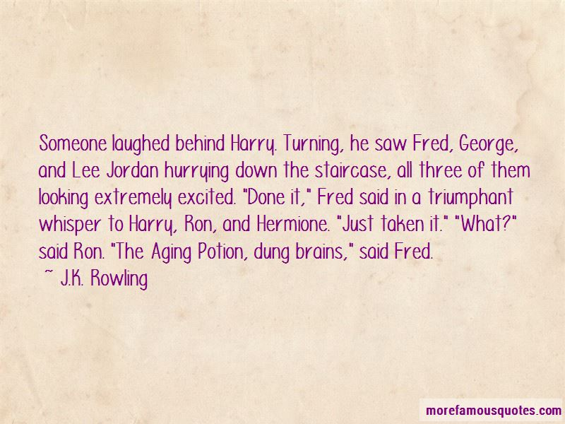 Harry Ron And Hermione Quotes Pictures 3