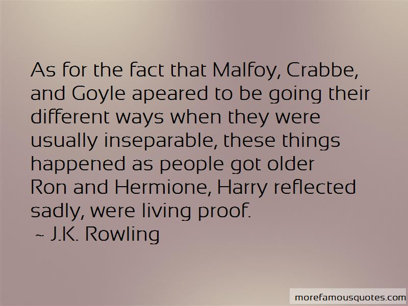 Harry Ron And Hermione Quotes Pictures 4