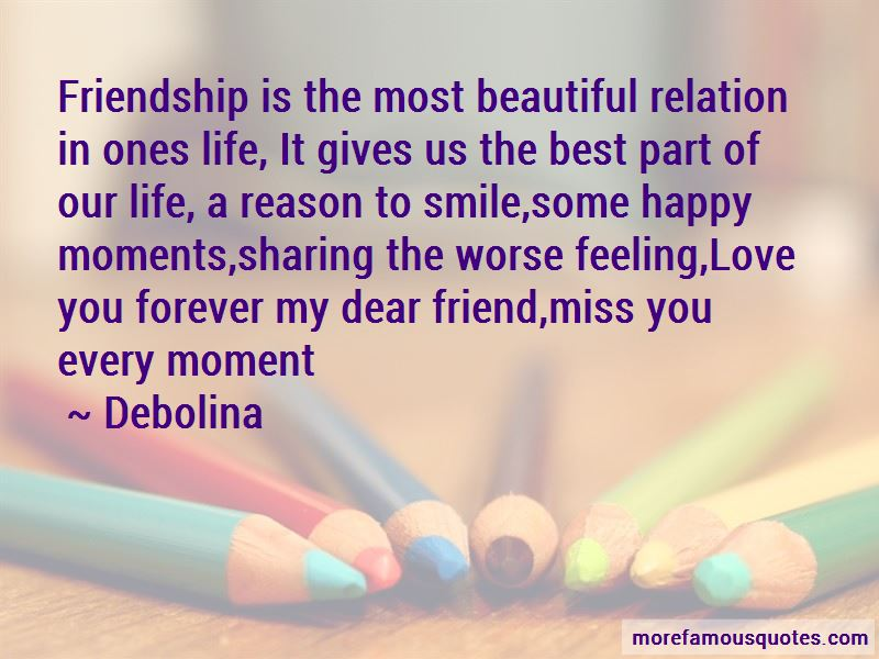 Top 100 Missing You My Best Friend Quotes - Paulcong