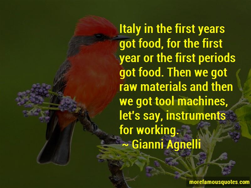 Quotes About Italy And Food