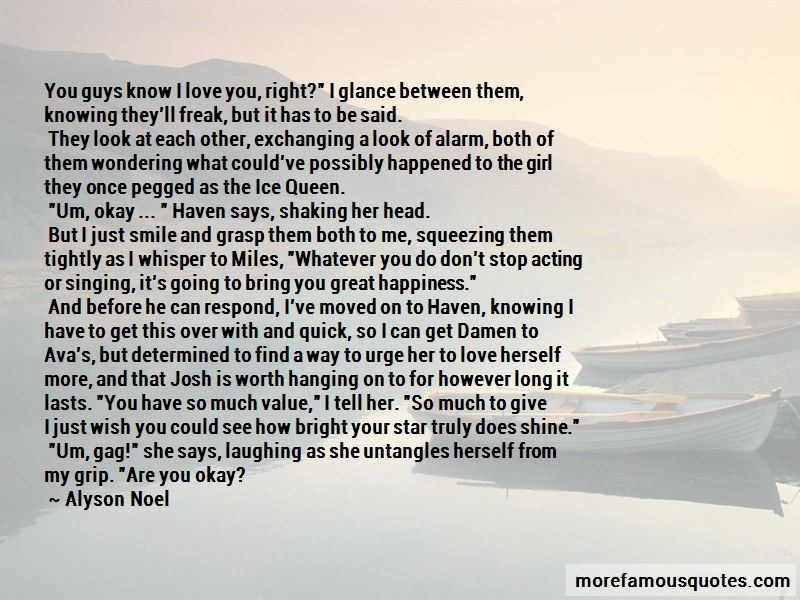 Quotes About I've Moved On
