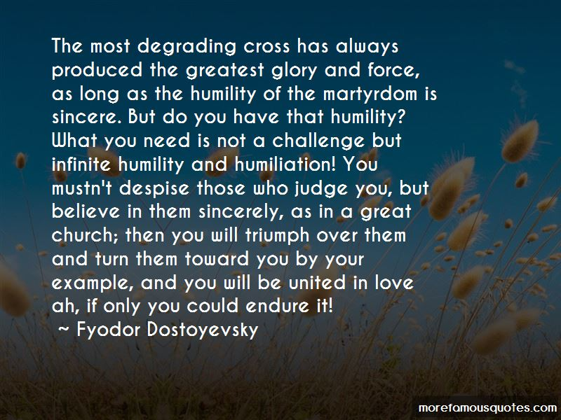 Martyrdom In Love Quotes Pictures 3