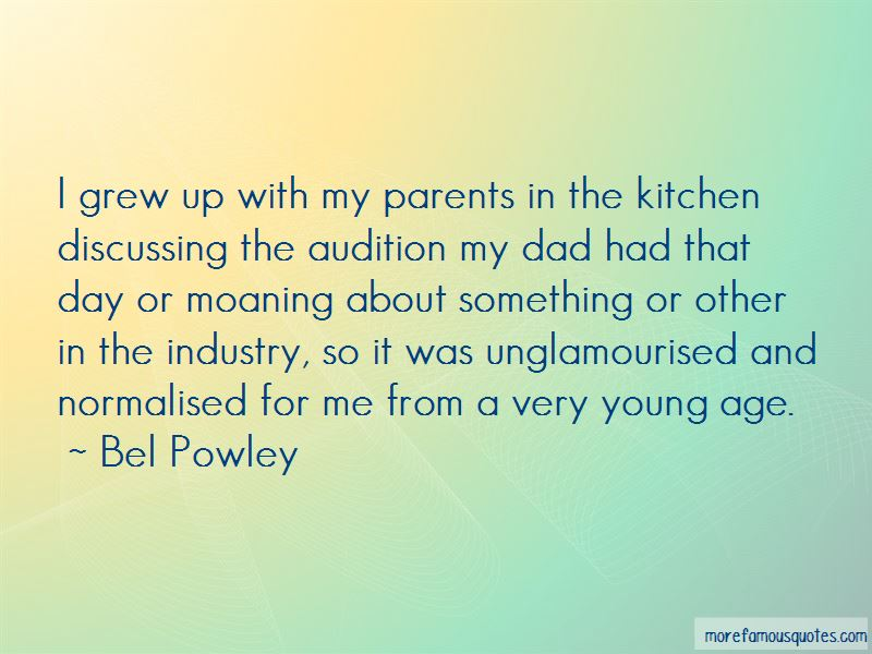 Moaning Parents Quotes Pictures 4