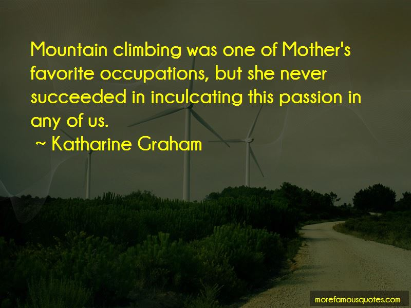 Mountain Climbing Quotes Pictures 3