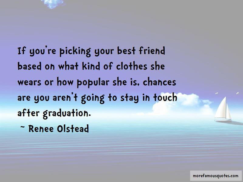 Quotes About My Best Friend Graduation: top 3 My Best Friend ...
