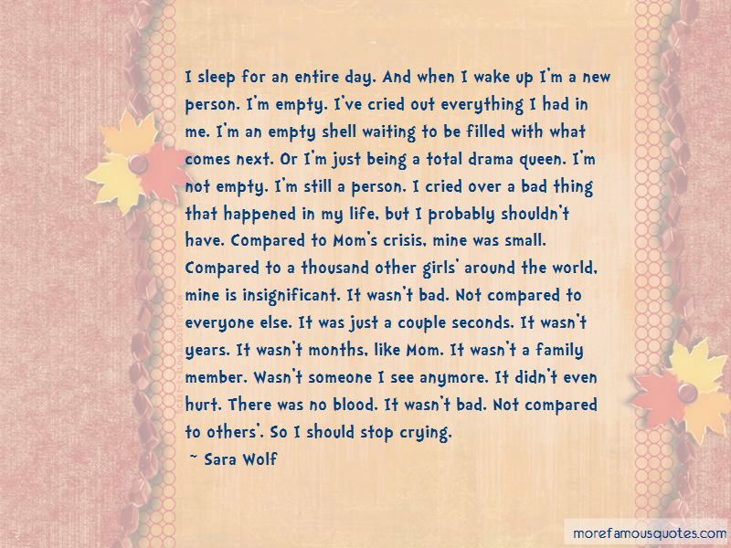 Quotes About Not Being There For Someone Anymore: top 2 Not ...