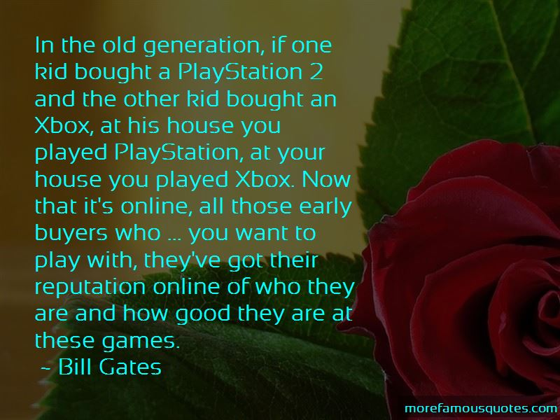 Quotes About Online Buyers