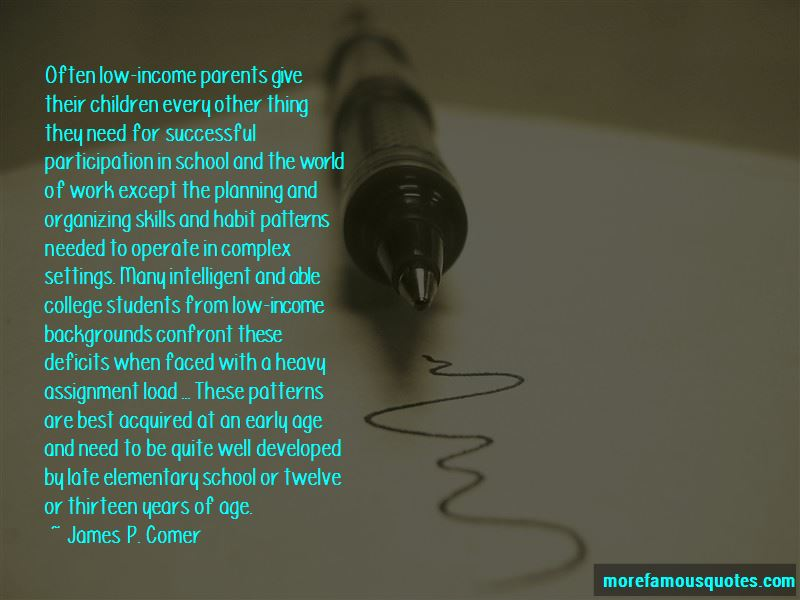 Quotes About Participation In School