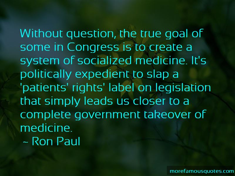 Quotes About Patients Rights