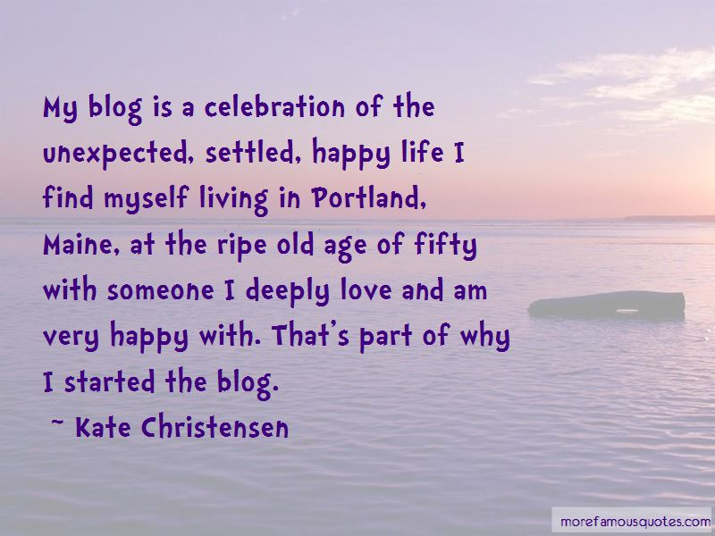 Quotes About Portland Maine