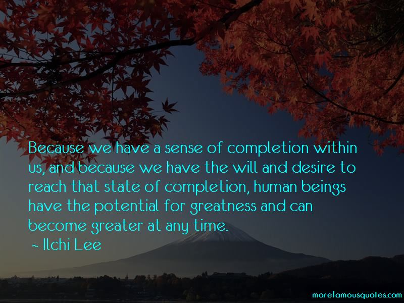 Potential For Greatness Quotes Pictures 2