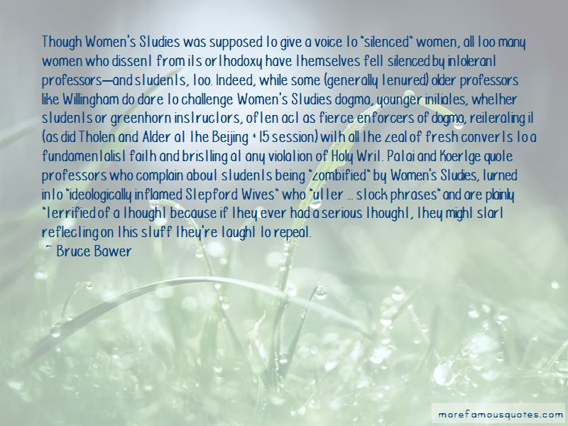 Quotes About Professors And Students