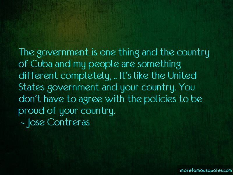 Quotes About Proud Of Your Country