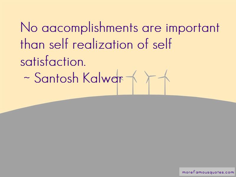 Realization Of Self Quotes Pictures 4