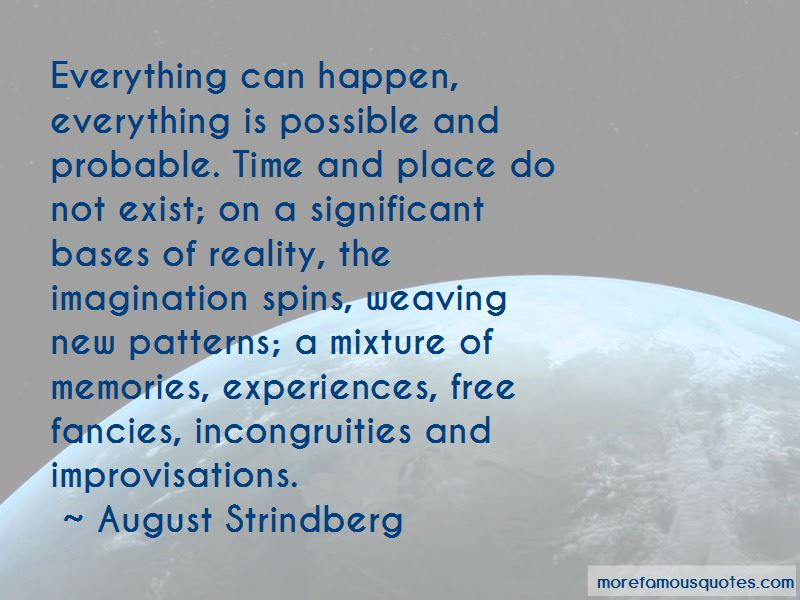 Significant Experiences Quotes Pictures 2