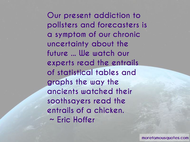 Quotes About Soothsayers