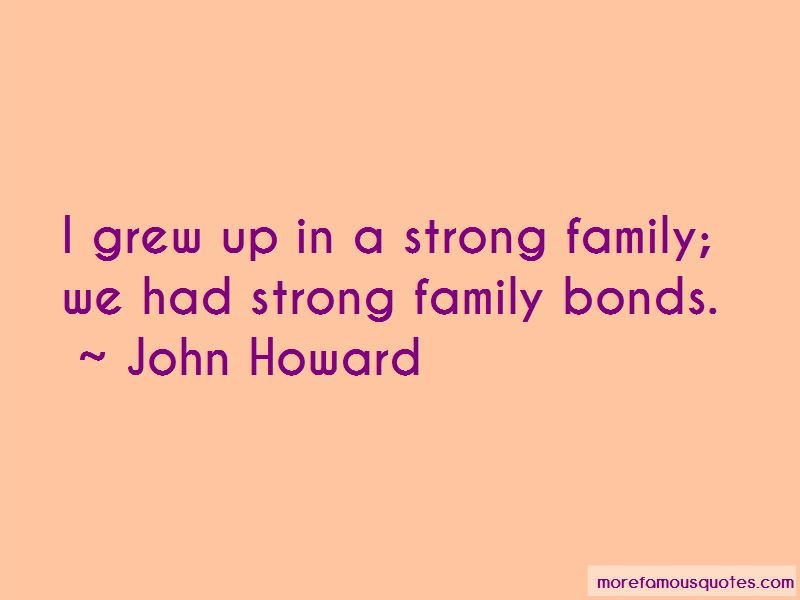 Quotes About Strong Family Bonds: top 3 Strong Family Bonds ...